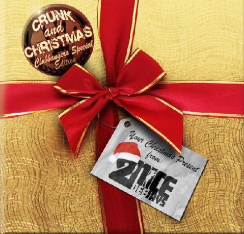 [专辑下载]2Nice Djs - Crunk n Christmas - chanel115 - 我的博客