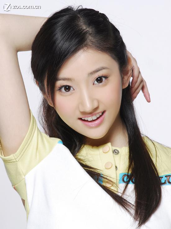 2010年4月21日 - 夏梦 - 梦幻女孩
