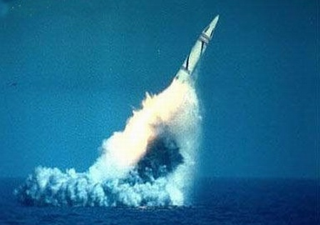 【少校摘评】探密巨浪2型潜射弹道导弹 - 陆战队少校 - 陆战队少校-【少校时评】博报