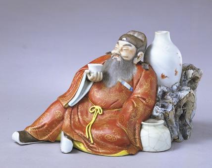 【国宝赏析】故宫博物馆藏品 清代陶瓷品(一) - 鹰天元博藏    - yingtybc