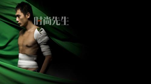 刘烨:七年之惑 - 《时尚先生》 - hiesquire 的博客