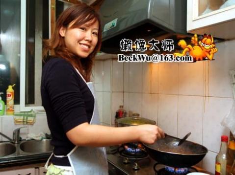 年假旅行之《上海增肥》(6图) - 懒馋大师 - 懒馋大师的猫样生活