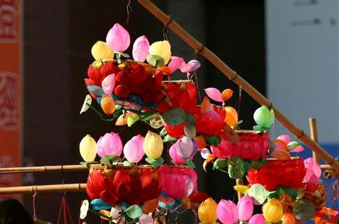 秦淮灯彩甲天下 - 江南风 - 江南风