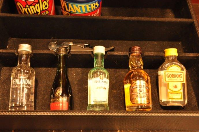 一城一酒店 -- 常熟 Four Points Shareton 酒店 - 和研礼仪文化 - 卢浩研--美食美酒无国界