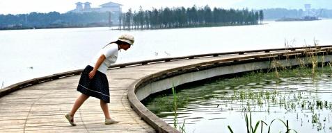 我的国庆长假之七----管社山庄 - 张老师 - 张老师的博客