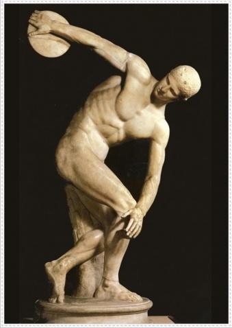 世界上最经典的十四座雕像 - 美颐MEIYEE - MEIYEE的花园