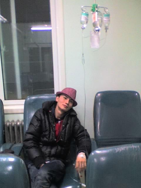 流感的末班车..... - vip-shanye - 山野《说。》