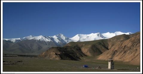 圣洁的脊梁  西藏摄影习作(一) - Linda  Tong - 流逝的岁月  沉淀的经历