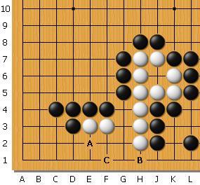 围棋题中的趣名——围棋与动物(五) - 莱阳棋院 - 莱阳棋院的博客