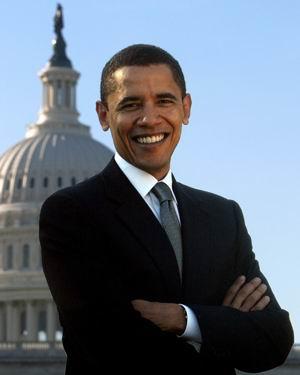 戏说奥巴马 - 刘放 - 刘放的惊鸿一瞥