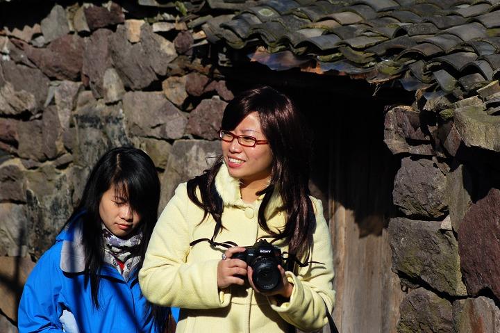 【原创】茅镬村记实 - 梦幽幽 - 梦幽幽原创摄影工作室