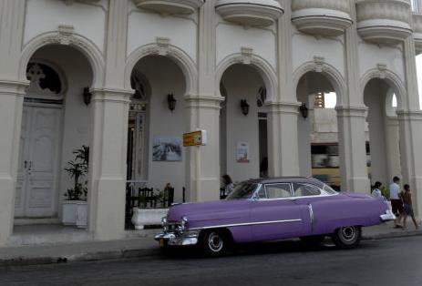 古巴多革命 - Y哥。尘缘 - 心的漂泊-Y哥37国行