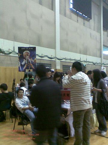 IF2同人文化祭 - hikari888 - 光之飘羽ACG天地(影)