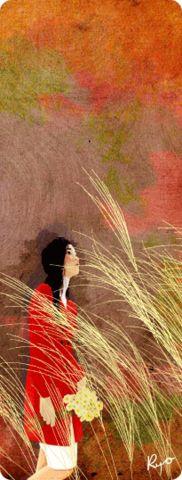 [青涩记忆]情人手记之野樱桃 - 伊人刀 - 暗焚琴木一点香