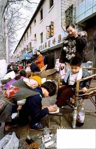 【深深震撼】反映当代社会的100张照片 - 鬼见愁 - 大哥