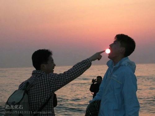 十张极富创意的太阳影像 - 狮子刘 - 化验室的博客