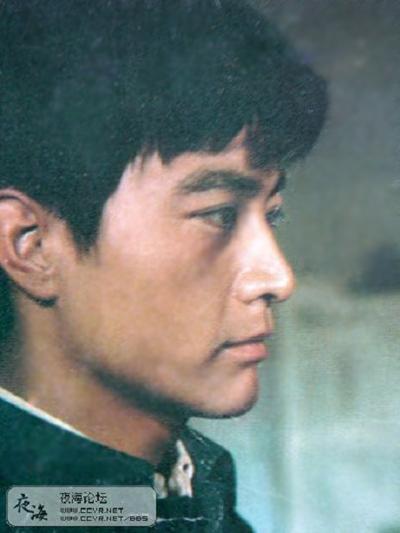 {转}再看经典老电影《人生》- 周里京的巅峰之作 - 太平猴魁 - 开江运来