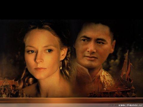 《安娜与国王》没有说出来的爱情 - 辛巴 - 【辛巴】