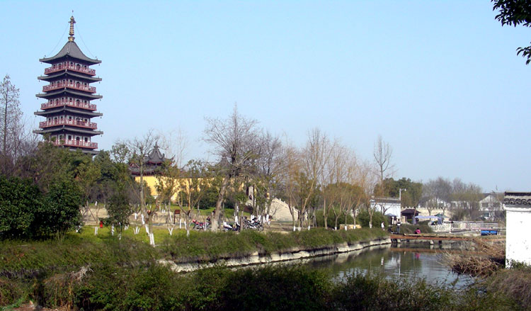 【原创】嘉兴勺园的美丽往事 - 语溪子 - 语溪子的博客