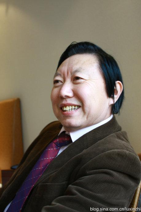 林少华教授:感谢汉语,感谢村上春树 - 陆新之 - 陆新之的博客