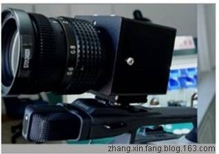 一款高品质、高性能、低功耗、昼夜红外摄像机 - 张新房 - 张新房的博客