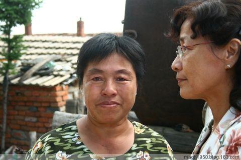 交融的泪 - maqh1950 - 两个老小孩的博客