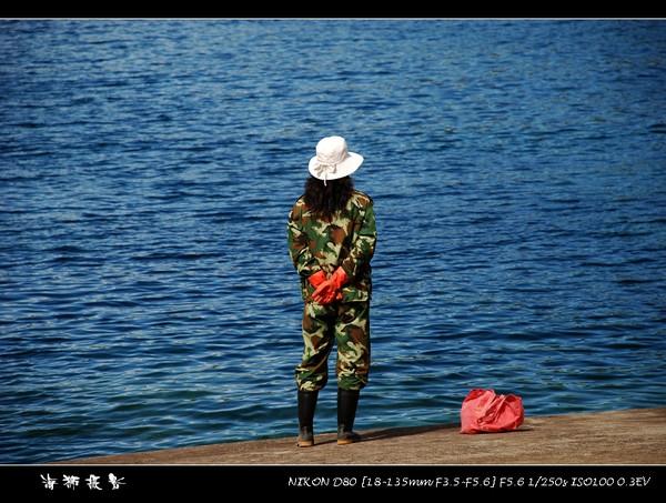 [原创]《走进海洋岛》 - 海狮 - 海狮de视觉空间