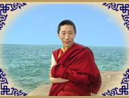 阿达酿伏藏法 8226; 明目窍诀 - 果华 - 噶玛巴千诺!