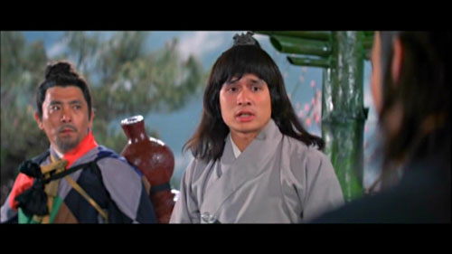 再回首·张彻执导的金庸武侠片 - weijinqing - 江湖外史之港片残卷