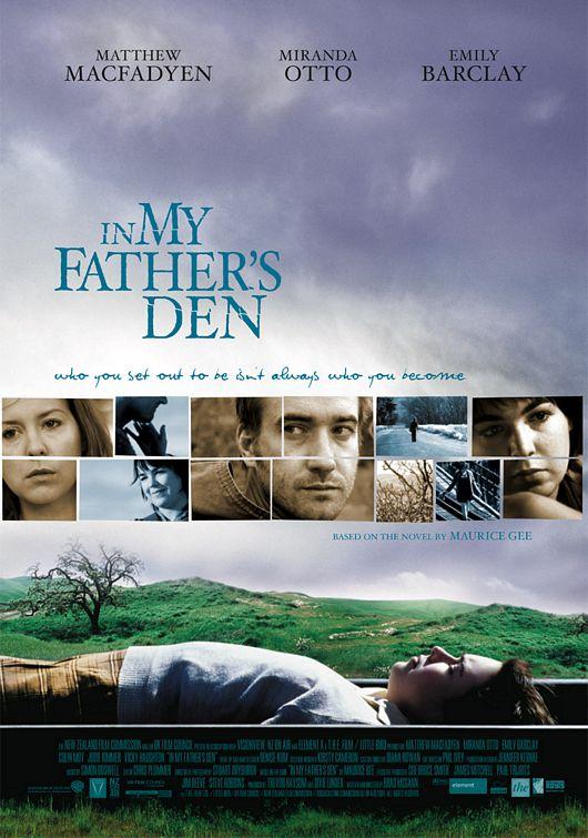 《在我父亲的洞穴里》:原罪的真相 - 暗地妖娆 - 爱在瘟疫蔓延时