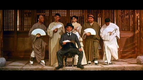 炼梦——徐克版《黄飞鸿》幕后创作大揭秘 - weijinqing - 江湖外史之港片残卷