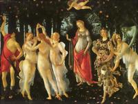 意大利画家——波提切利 - 水^木^白 - 水^木^白
