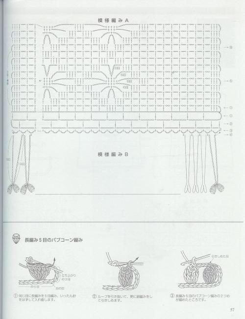 围巾-简简单单麦湘鱼-搜狐博客 - rainbow - 知足者常乐