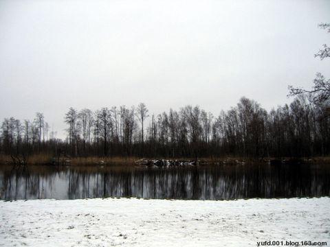 [原创]感受北欧的冬季 - 岛主或船长 - 岛主与船长
