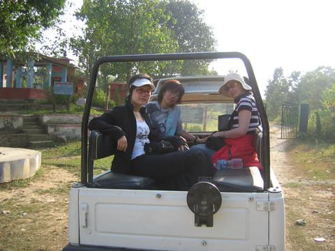 尼泊尔:第三天 - 如果 - 我的博客