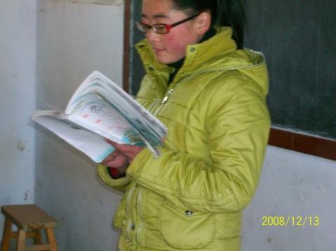 冬日里的红河同心质检希望小学 - 写意红河故里 -