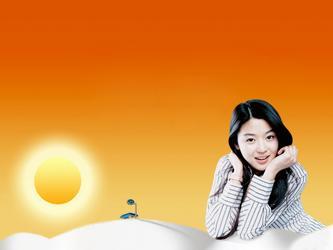 2008年1月13日 图文;什么样的女人最美;