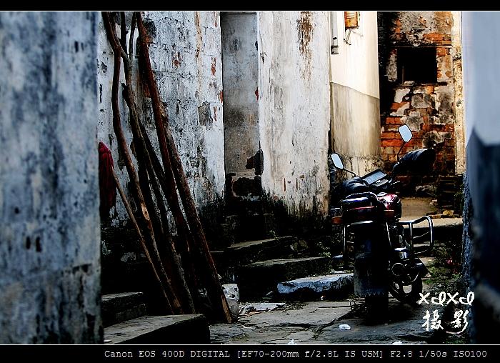 【三进婺源】 程村扫描 - xixi - 老孟(xixi) 旅游摄影原创作品