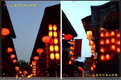 """2008川西的春天.1.--锦官城""""成都"""" - jennyyjw - yang-jenny的旅行博客"""