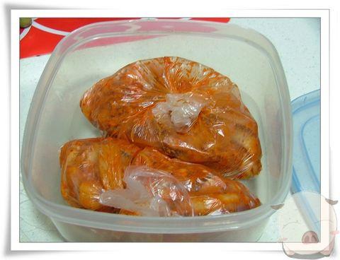 下饭开胃菜----韩国泡萝卜 - 快乐的猪 - 一个小女人的幸福生活
