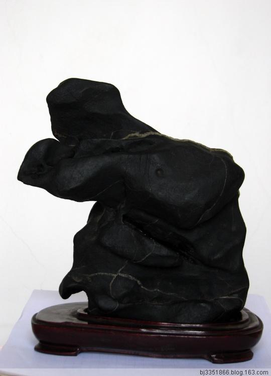 我收藏的石头(六) - 真奇石苑 - 真奇石苑—刘保平的博客