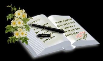 原创-现代-诗歌《那本旧日记》文/光明之子 - 光明之子 - zhengchaoying博客