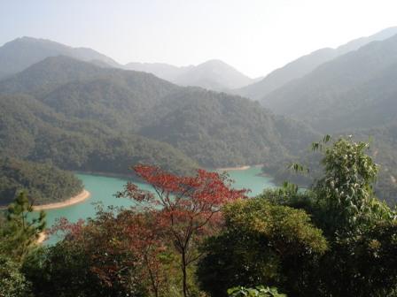 中国最美的旅游度假村 - 郭海臣 - 郭海臣—用脚写作