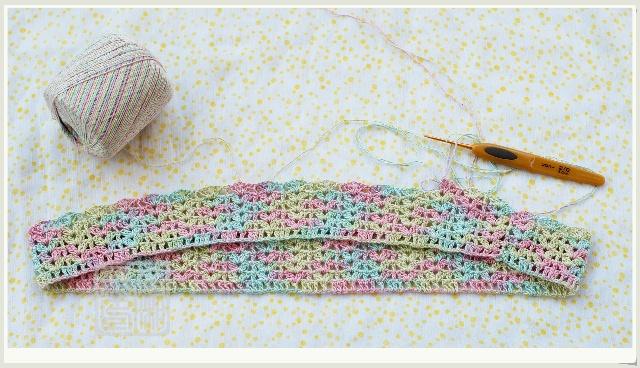 彩虹裙 - 美丽娃娃 - 美丽娃娃的博客