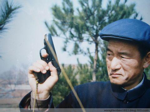 我曾有过的心爱之物 - wangtianbao1951 - 汪天保心灵窗口(日志皆原创)