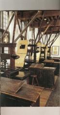 比利时印刷技术博物馆 - huangmin - 长青树的博客