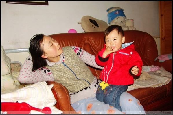 (11月19日)家有千金478天:无题 - AF摄影(蹈海踏浪) - 青岛AF摄影工作室