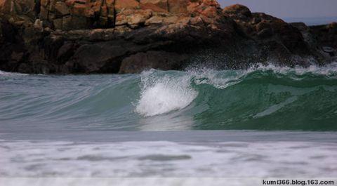 海浪 - kumi366 - kumi366的博客