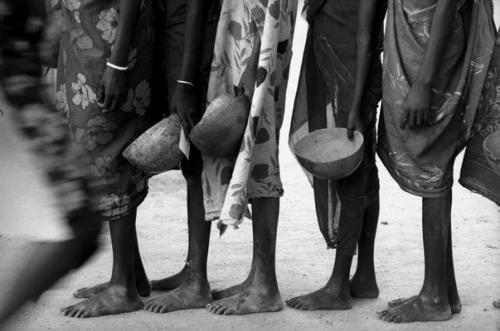 残酷与真实:世界粮食日图片选登 - liblog - Liblog 第九传媒