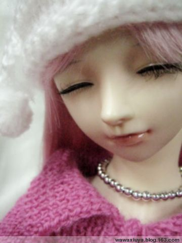 周末外景照(小修与他的小新娘-小灵子) - wawaxiuya - *鬼娃娃*修丫
